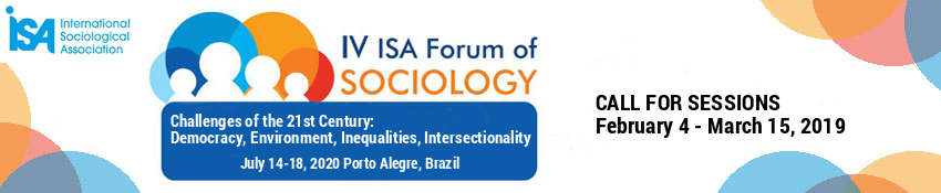 ISA Forum Of Sociology